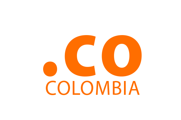 .co domain name registration