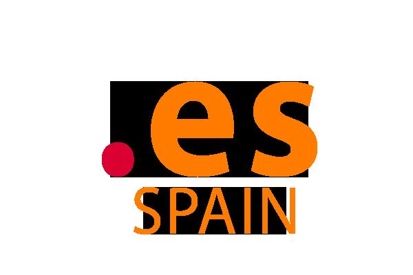 Spanish .es domain