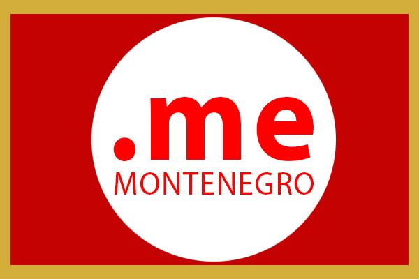 .me domain names registration