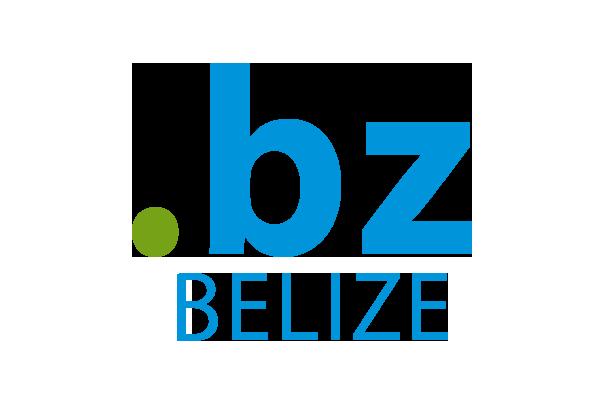 a .bz Domain Name