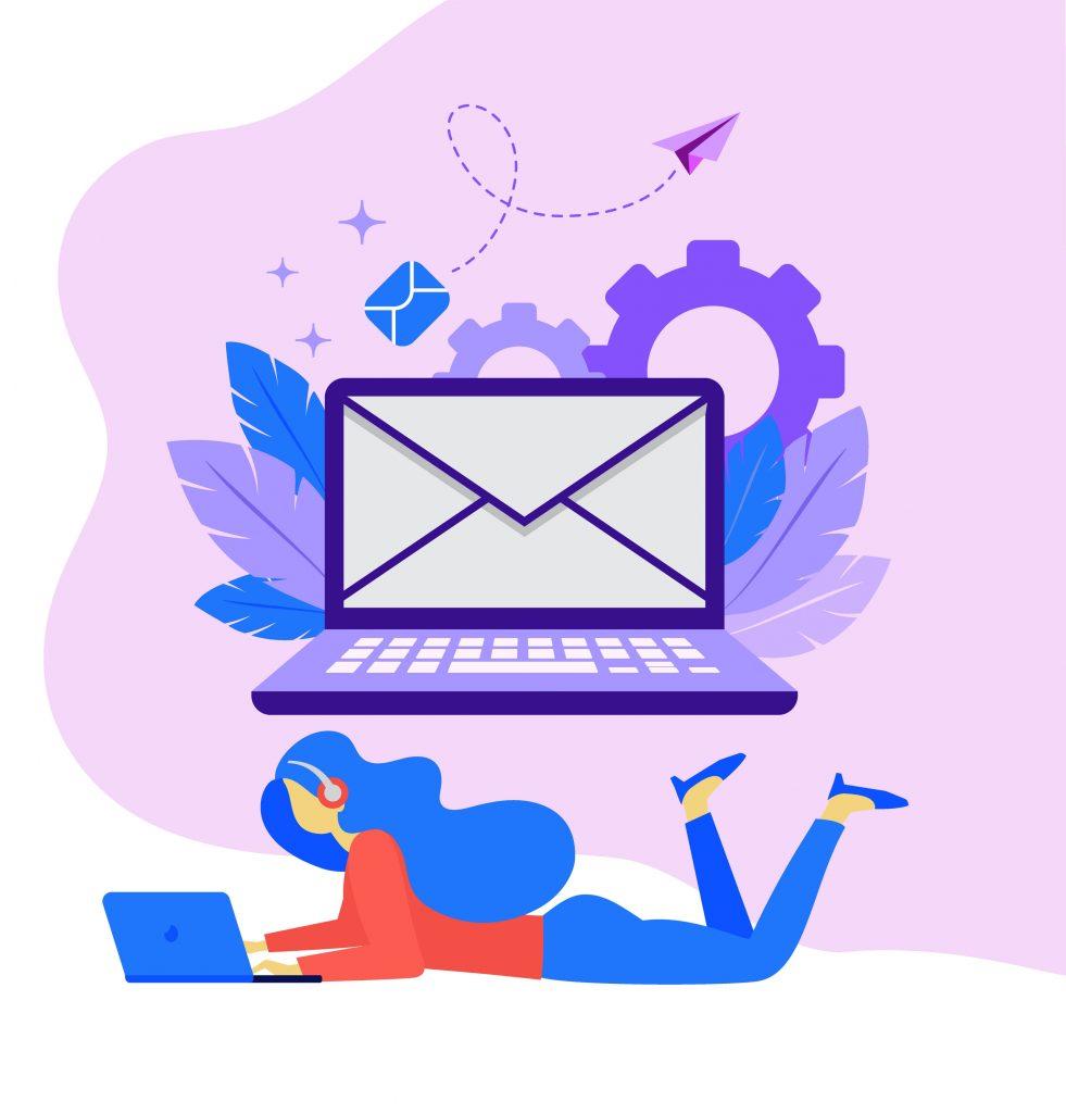 irist email hosting service