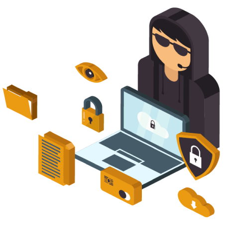 isolated emails for better data protection and privacy